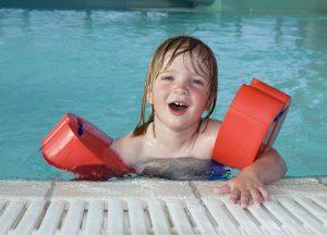 Zwemlessen Zwembad de Peppel