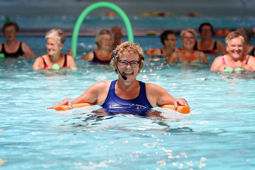 Aqua Medisch Zwembad de Peppel